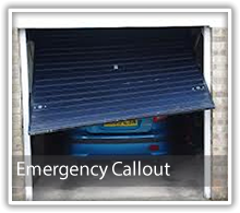 Emergency Garage Door Repairs Maghull