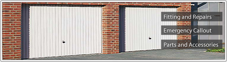 Garage Door Repairs Maghull, Liverpool