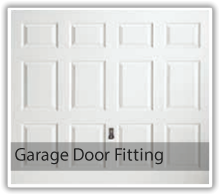Garage Door Fitting Maghull